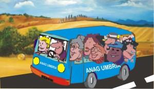 Anag Umbria in Toscana