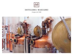 distilleria Marzadro 2016