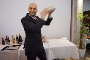 Alessandro Virgili-MAJOR BIRD'S GRAPPA -PUNCH-leggero