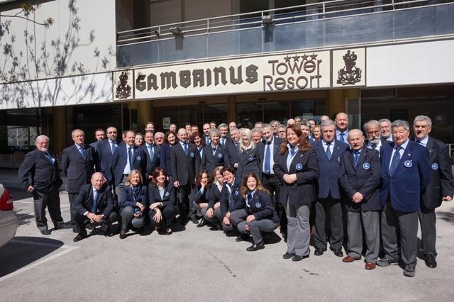 Gruppo 2016 Alambicco