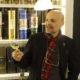 Pino Perrone Spirit of Scotland Rome Whisky Festival 4