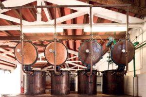 Distilleria Tenuta Villanova
