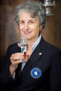 Paola Soldi, presidente federale Anag
